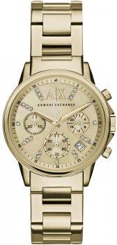 Zegarek damski Armani Exchange AX4327