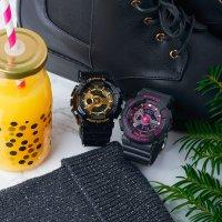 Zegarek damski Casio baby-g BA-110-1AER - duże 3
