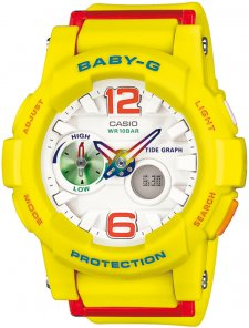 Zegarek damski Casio BGA-180-9BER