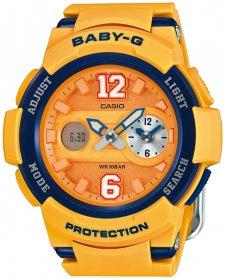 Zegarek damski Casio BGA-210-4BER