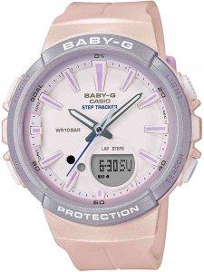 Zegarek damski Casio BGS-100SC-4AER