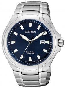 Zegarek męski Citizen BM7430-89L