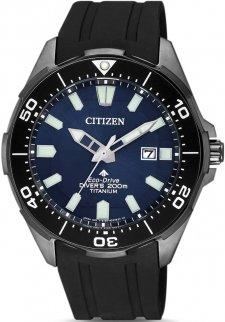 Zegarek  męski Citizen BN0205-10L