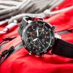 Zegarek męski Citizen promaster BN4044-15E - duże 7