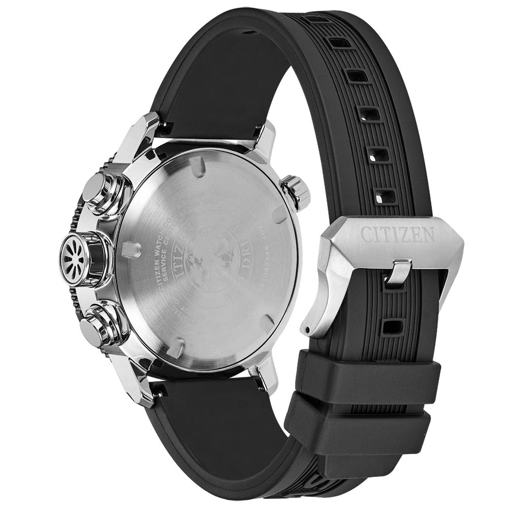 Zegarek męski Citizen promaster BN4044-15E - duże 2