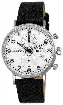 Zegarek męski Bisset BSCE84SASB05AX