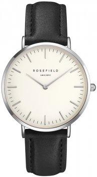Zegarek damski Rosefield BWBLS-B2