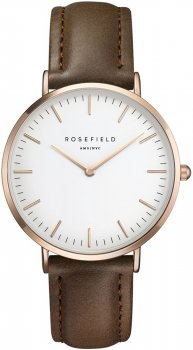 Zegarek damski Rosefield BWBRR-B3