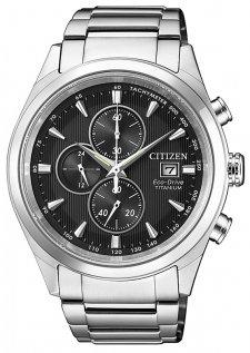 Zegarek męski Citizen CA0650-82F