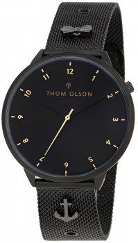 Zegarek damski Thom Olson CBTO005