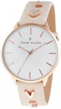 Zegarek damski Thom Olson CBTO012