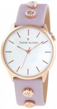 Zegarek damski Thom Olson CBTO020