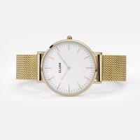 Zegarek damski Cluse boho chic CW0101201009 - duże 2