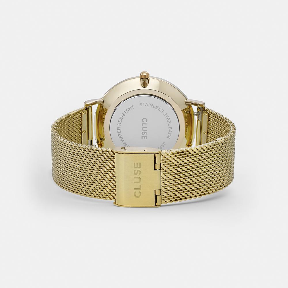 Zegarek damski Cluse boho chic CW0101201009 - duże 3