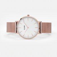 Zegarek damski Cluse boho chic CW0101201001 - duże 2