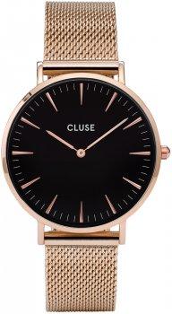 Zegarek damski Cluse CW0101201003