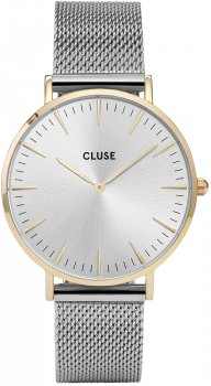 Zegarek damski Cluse CW0101201016