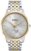 Zegarek Doxa D155TWH