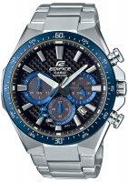 Zegarek męski Casio edifice premium EFS-S520CDB-1BUEF - duże 1