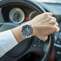 Zegarek męski Casio edifice premium EFS-S520CDB-1BUEF - duże 3
