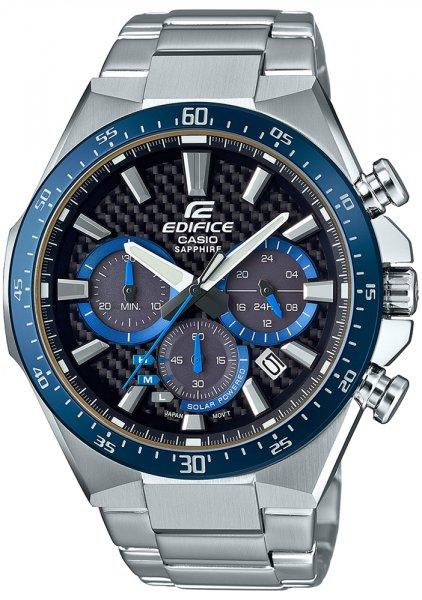 Zegarek Casio EFS-S520CDB-1BUEF - duże 1
