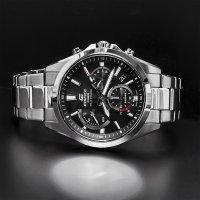 Zegarek męski Casio edifice premium EFS-S530D-1AVUEF - duże 4