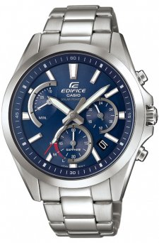 Zegarek męski Casio EFS-S530D-2AVUEF