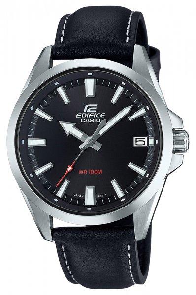 Zegarek Casio EFV-100L-1AVUEF - duże 1