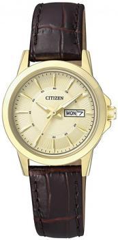 Zegarek damski Citizen EQ0603-08PE