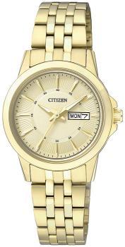 Zegarek damski Citizen EQ0603-59PE