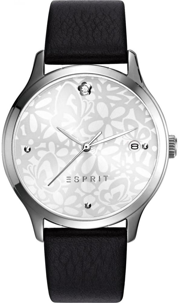 Zegarek damski Esprit damskie ES108902005 - duże 1