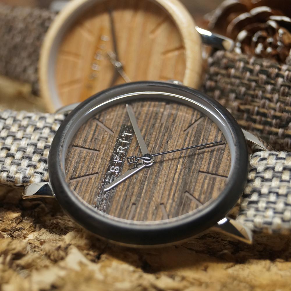 Zegarek damski Esprit damskie ES1L030L0015 - duże 1