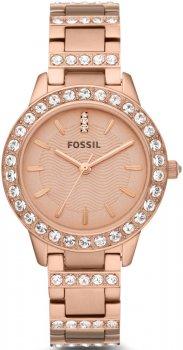 Zegarek damski Fossil ES3020