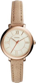 Zegarek damski Fossil ES3802