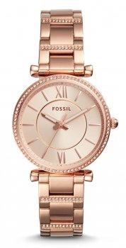 Zegarek  damski Fossil ES4301