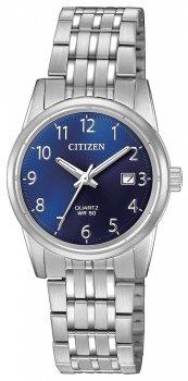 Zegarek męski Citizen EU6000-57L