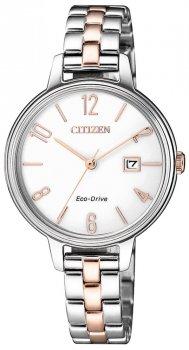 Zegarek damski Citizen EW2446-81A