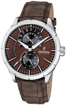 Zegarek  Festina F16573-6