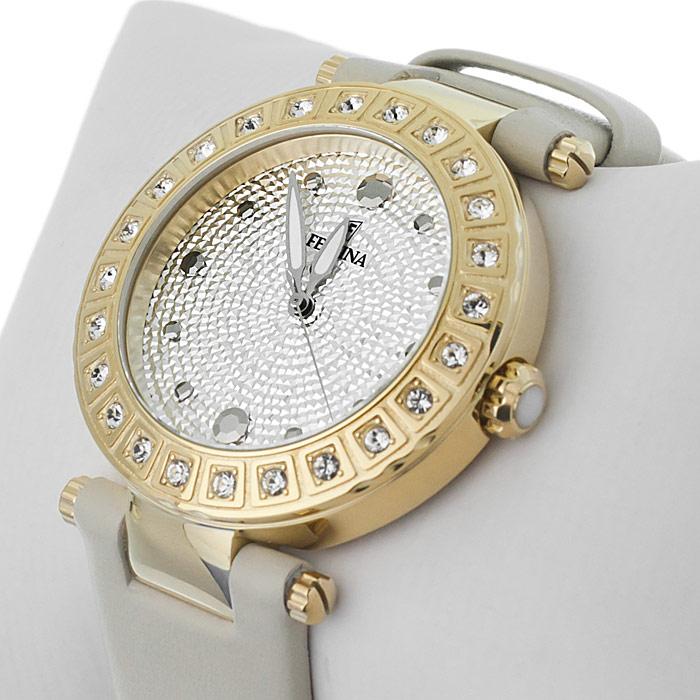 Zegarek damski Festina trend F16646-3 - duże 1