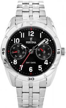 Zegarek dla chłopca Festina F16908-3