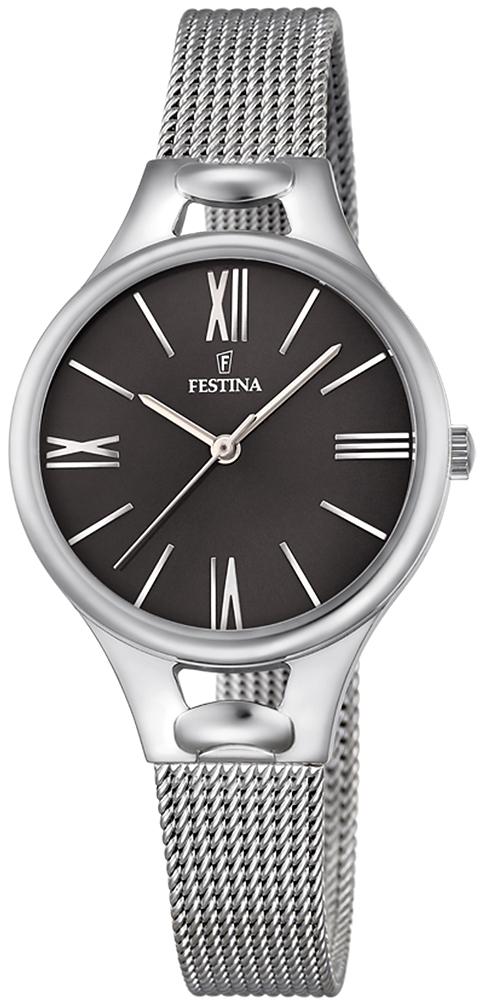 Zegarek damski Festina trend F16950-2 - duże 1
