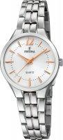 Zegarek damski Festina mademoiselle F20216-1 - duże 1