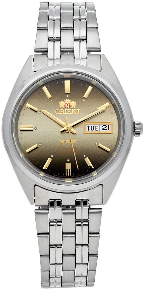 Zegarek męski Orient contemporary FAB0000DU9 - duże 1