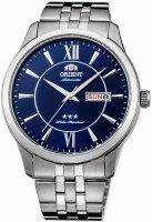 Zegarek męski Orient classic automatic FAB0B001D9 - duże 1