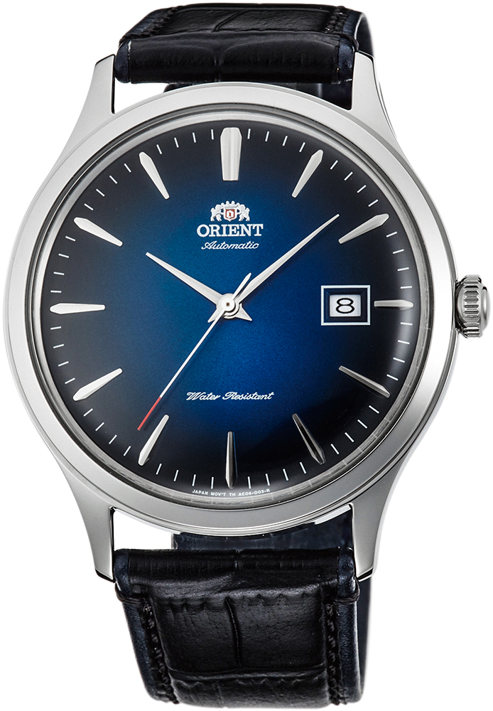 Zegarek męski Orient classic FAC08004D0 - duże 1