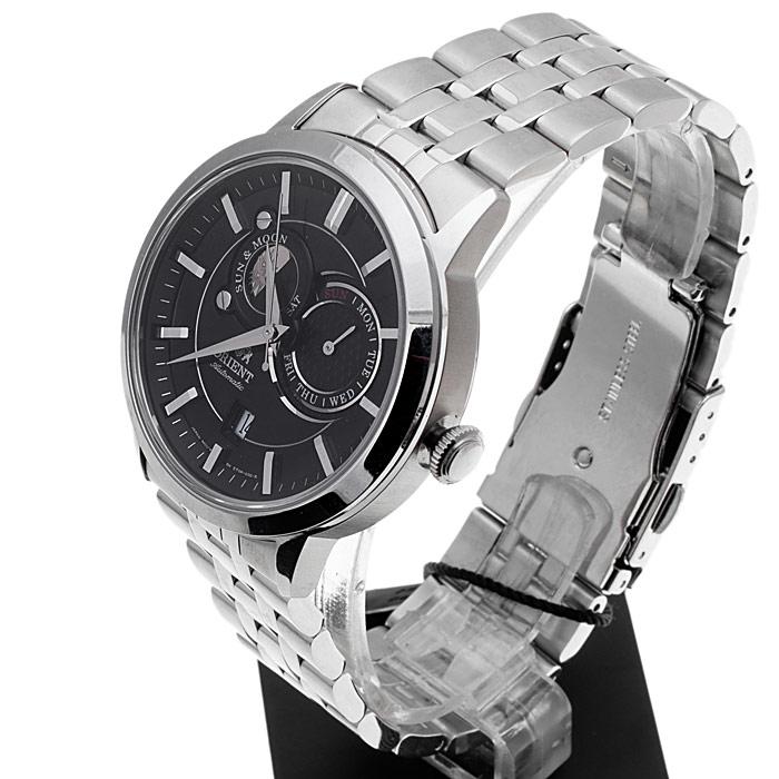 Zegarek męski Orient classic automatic FET0P002B0 - duże 2