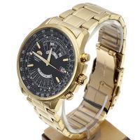 Zegarek męski Orient sports FEU07001BX - duże 3