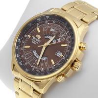 Zegarek męski Orient sports FEU07003TX - duże 2