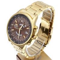 Zegarek męski Orient sports FEU07003TX - duże 3