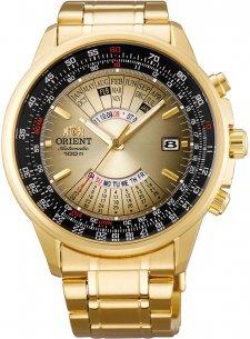 Zegarek męski Orient FEU07004UX